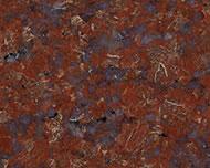 墓石石材 インド赤