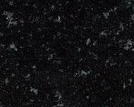墓石石材 インド産黒系御影石 インドY-1